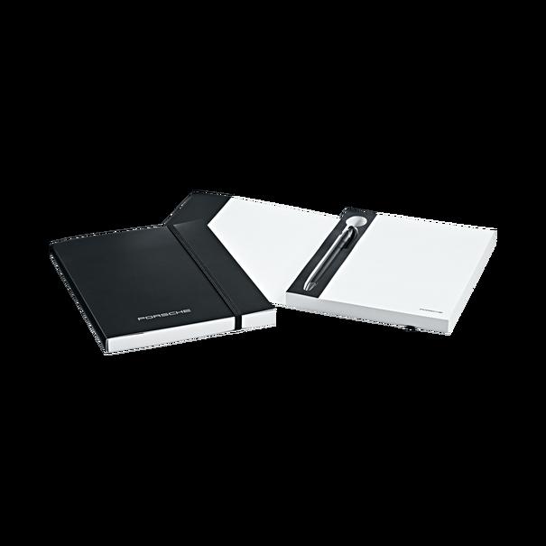 Porsche Notitieboek met pen