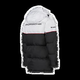 Porsche Gewatteerde winterjas, unisex, Motorsport collectie