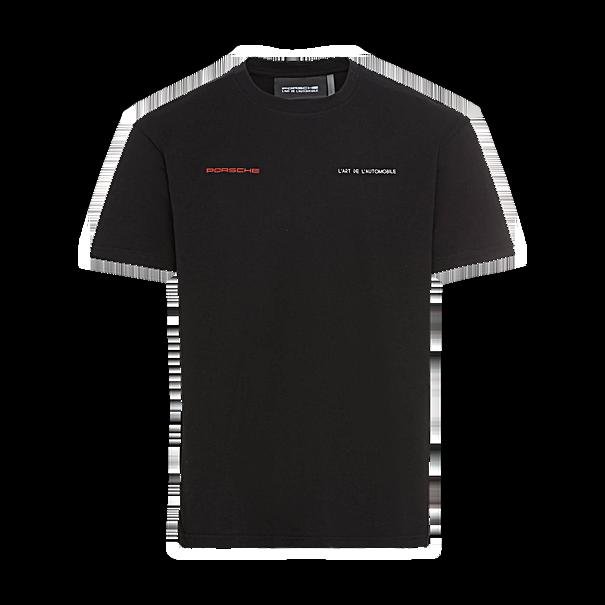 T-shirt, unisex, 968 L'Art x Porsche