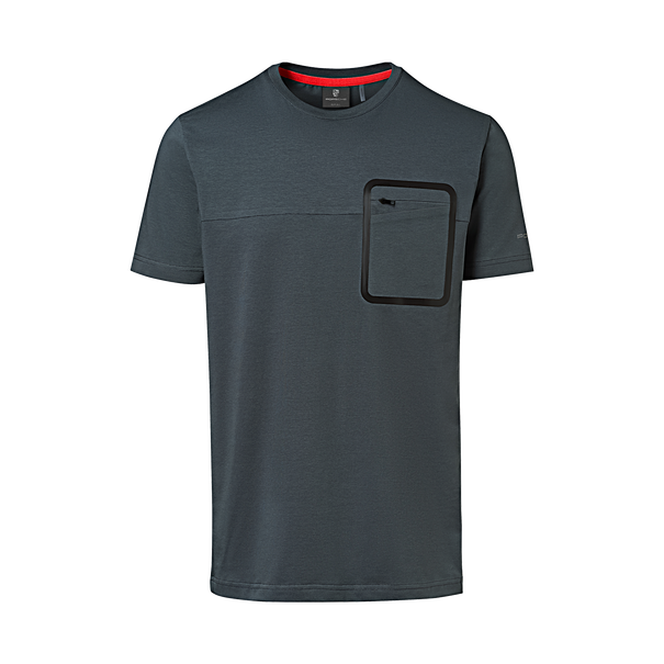 Porsche T-shirt, heren, Urban Collectie