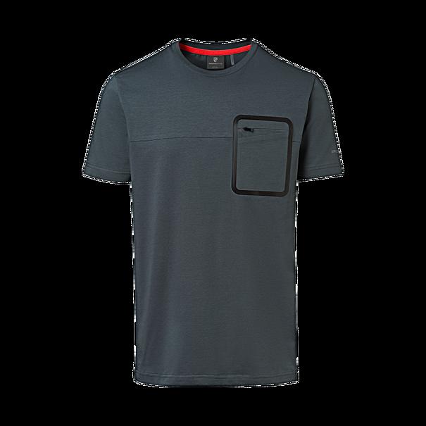 Porsche T-shirt, heren, Urban Collectie