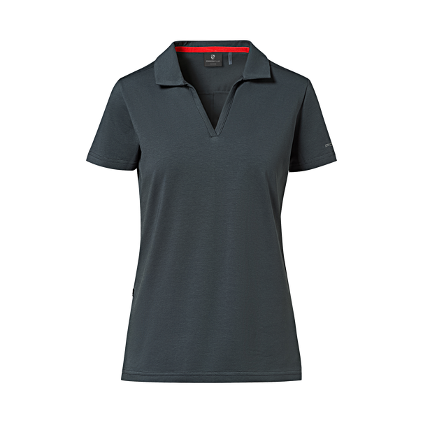 Porsche Poloshirt, dames, Urban Collectie