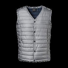 Porsche Vest, heren, Urban Collectie