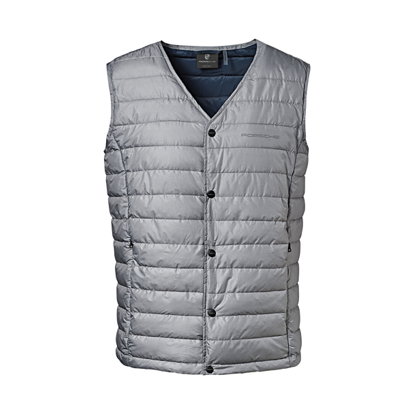 Porsche Vest, heren, Urban Collectie