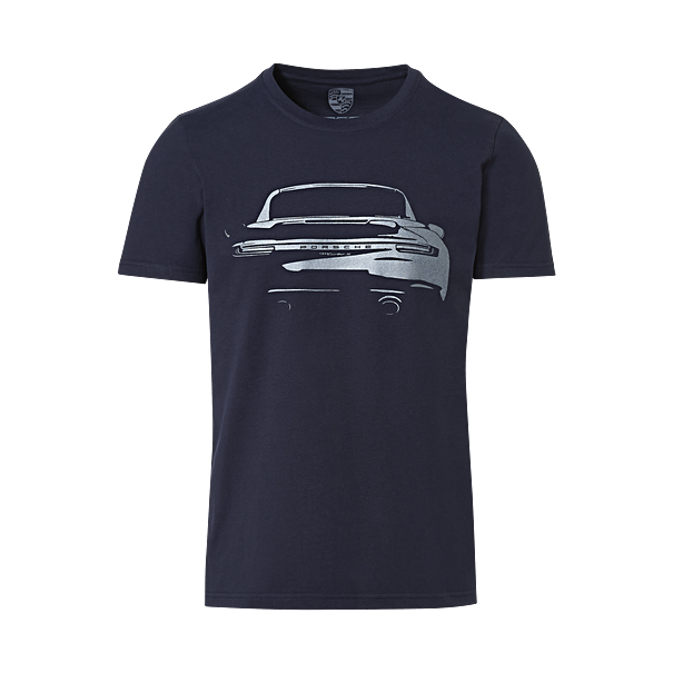 Porsche Trui, unisex, Turbo Collectie