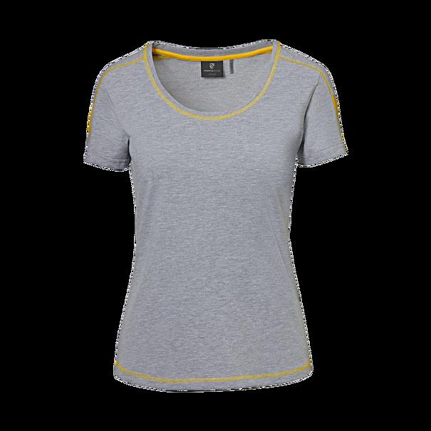 Porsche T-shirt, dames, 718 Cayman GT4 ClubSport collectie