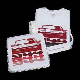 Collectors T-Shirt unisex, Porsche 944