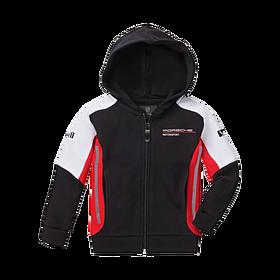Porsche Vest, kinderen, Motorsport Collectie