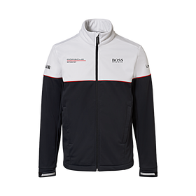 Porsche Softshell jas, heren, Motorsport collectie