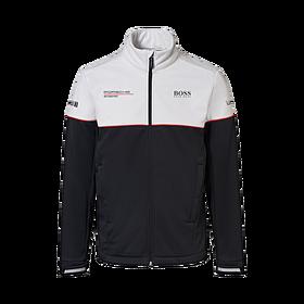 Porsche Softshell jas, heren, Motorsport collectie