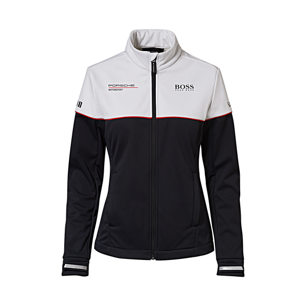 Porsche Softshell jas, dames, Motorsport collectie