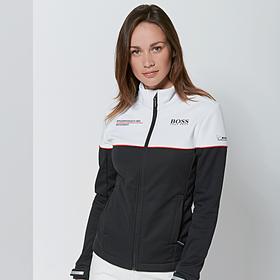 Porsche Softshell jas, dames, Motorsport collectie