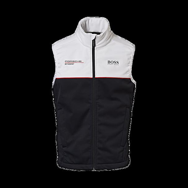 Porsche Vest, unisex, Motorsport collectie