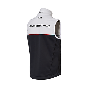 Porsche Vest, unisex, Motorsport collectie
