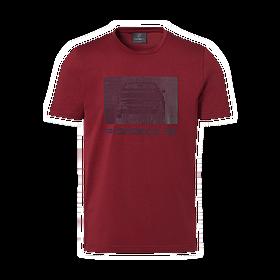 T-shirt, heren, #Porsche collectie