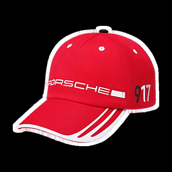 Porsche Baseball-cap, kinderen, Salzburg collectie