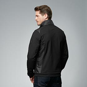 Porsche Vest Jack heren - Essential Collectie