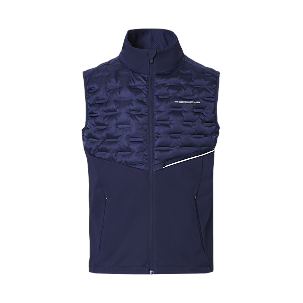 Porsche Softshell sportvest, heren, Sport collecie