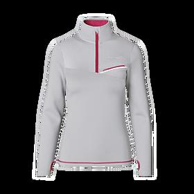 Porsche Longsleeve sportshirt, dames, Sport collectie