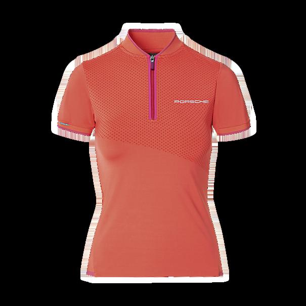 Porsche Poloshirt sport, dames, Sport collectie
