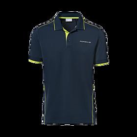 Porsche Poloshirt, heren, Sport collectie