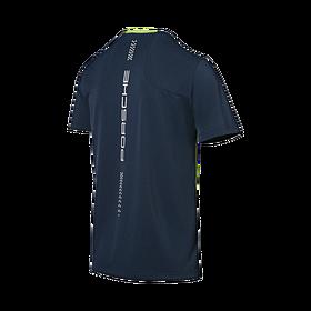 Porsche T-shirt, heren, Sport collectie