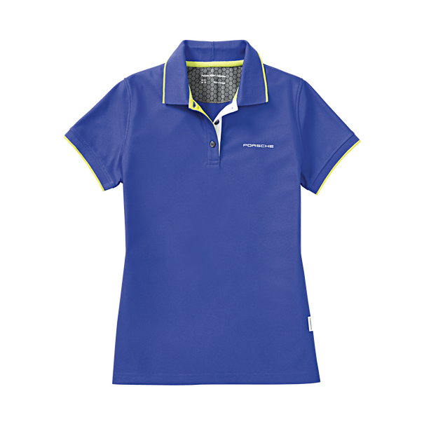 Porsche Polo shirt dames - Sports Collectie