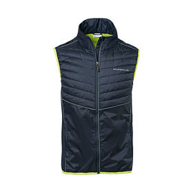 Porsche Vest, heren, Sport collectie