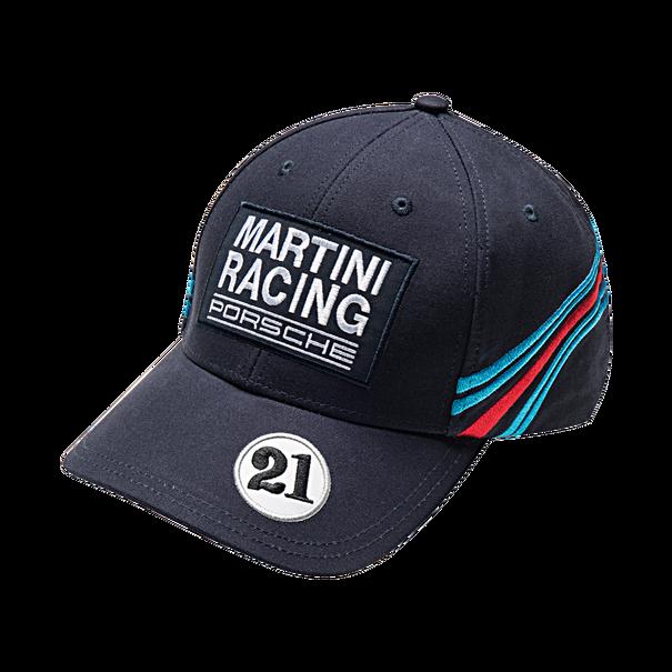 Porsche Baseball cap, MARTINI RACING