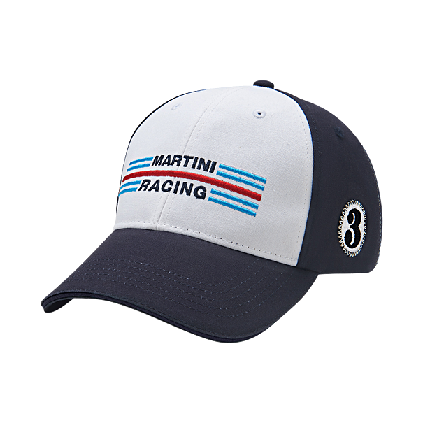 Porsche Baseball-cap, MARTINI RACING