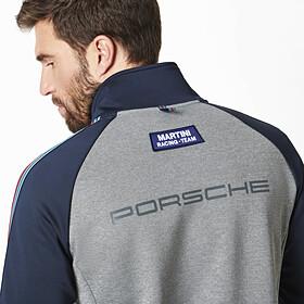 Porsche Trainingsjack, heren, MARTINI RACING