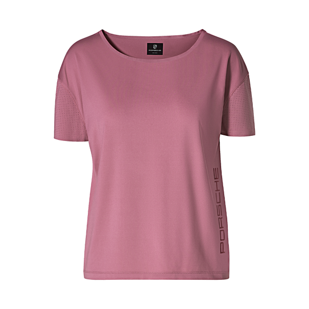 Porsche T-Shirt, dames, Taycan Collectie