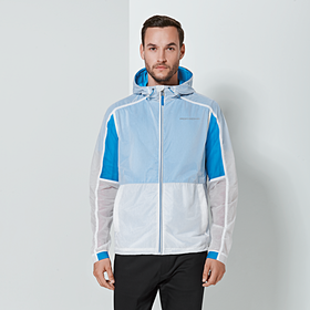 Porsche Windbreaker, unisex, Taycan Collectie