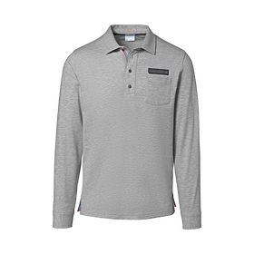 Porsche Rugby shirt heren, MARTINI RACING