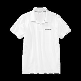 Poloshirt - Porsche logo