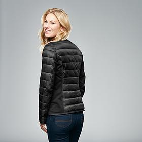 Porsche Nylon Vest Jack dames - Essential Collectie
