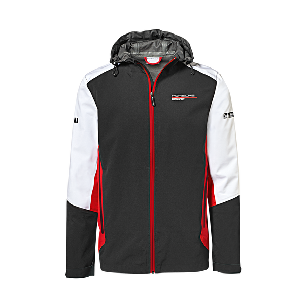 Porsche Windbreaker jas unisex, Motorsport Collectie