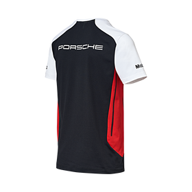 Porsche T-shirt heren, Motorsport Collectie