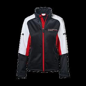 Porsche Softshell jas dames, Motorsport Collectie