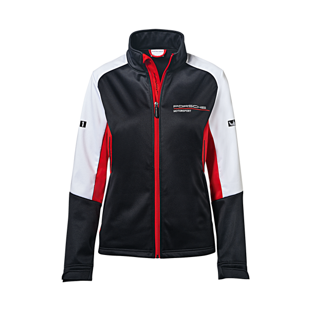 Porsche Softshell jas dames, Motorsport Collectie