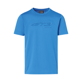 Porsche T-shirt, heren, GT3 collectie