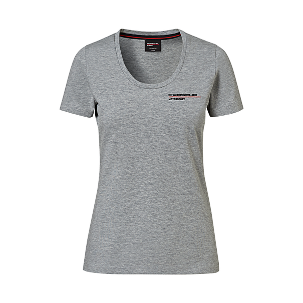 Porsche T-shirt, dames, Motorsport collectie