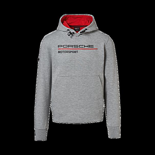 Porsche Hoodie, heren, Motorsport collectie