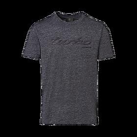 Porsche T-shirt heren, Turbo