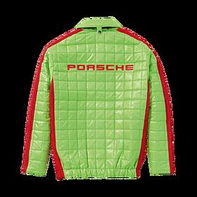 Porsche Fabrieksteam jack