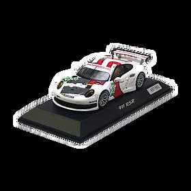 Porsche 991RSR 92
