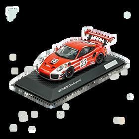 Porsche 911 GT2 RS Clubsport Salzburg (991.2), Limited Edition, 1:43