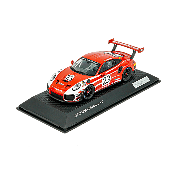 Porsche 911 GT2 RS Clubsport Salzburg (991.2), Limited Edition, 1:43