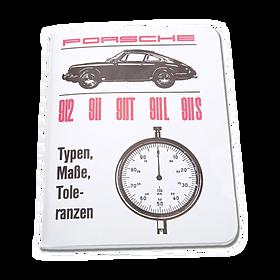 Porsche TMT 912 en 911