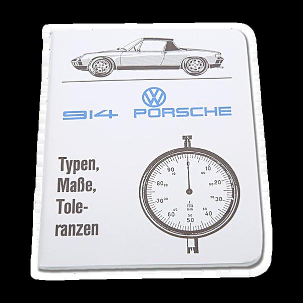 Porsche TMT 914